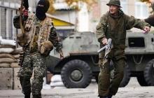 Пьяные российские военнослужащие на Донбассе жестоко избили местных жителей: есть информация о жертвах среди гражданских