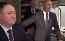 Поезд в Крым: радость от прибытия есть только у Путина и россиян, прикидывающихся крымчанами