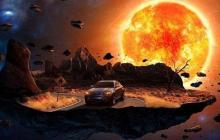 Самые популярные сценарии конца света: люди рассказали, чего боятся больше всего