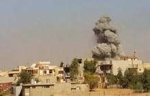 """Из-за войны и """"игиловцев"""", упрямо продолжающих терроризировать Мосул, город на грани гуманитарной катастрофы"""