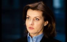 Марина Порошенко ушла из культурного фонда из-за Офиса президента: что произошло