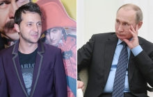 """""""Киев будет гореть"""", - посол G7 просит эвакуировать диппредставительства перед встречей Зеленского с Путиным"""