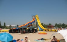 На курорте у Азовского моря трагедия с 6-летним ребенком: в полиции начато расследование