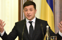 """""""Понесут ответственность"""", - Зеленский о начале суда по делу сбитого на Донбассе MH17"""