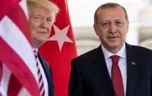 """Эксперт: Эрдоган летит к Трампу """"утрясти"""" удар по России, Путину придется смириться"""