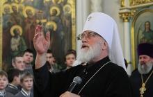 Белорусская православная церковь приняла прискорбное решение насчет автокефалии ПЦУ