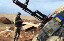 Оккупанты РФ устроили опасные провокации на Донбассе, ранив одного бойца ВСУ