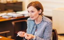 """Рожкова: """"Если акции """"ПриватБанка"""" вернут Коломойскому, НБУ пойдет на крайние меры"""