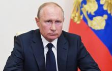 На Путина подали в суд: экс-губернатор Чувашии Игнатьев оспорит решение президента РФ