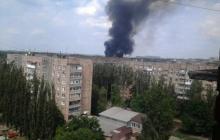 В результате обстрелов Донецка ранены 4 человека, - горсовет