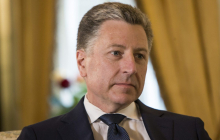 Волкер заявил о давлении Кремля на Зеленского