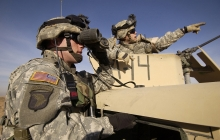 CNN: Часть военной техники США уже официально вывезена с территории Сирии - источник в администрации Трампа