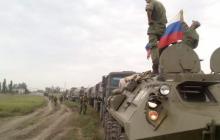 Крупные потери РФ больше не скрыть, у россиян на Донбассе много убитых: ситуация в Донецке и Луганске в хронике онлайн