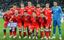 Отстранение России от ЧМ по футболу - 2022 в Катаре: в WADA назвали условие