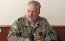 Жебривский рассказал, кому и почему ограничат доступ в ОРДЛО с началом Операции Объединенных сил