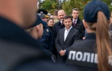 Зеленскому показали, как умеет работать украинская Нацгвардия: видео