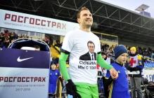 """Деньги не пахнут: игроки """"Анжи"""" поддержали олигарха Керимова, несмотря на то что его обвиняют в воровстве денег и позорной неуплате налогов"""
