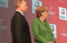 """""""Германия готова к ответственности"""", - Меркель рассказала, к какому варианту по Донбассу будет склонять Путина"""