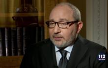 Кернес рассказал, как он сохранил пост мэра Харькова в период после Майдана