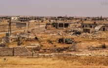 """Под Мосулом иракские военные нашли зловещий """"клад"""" ИГИЛ: массовое захоронение репрессированных людей"""
