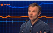 "Мирослав Гай жестко поставил Вакарчука на место за его действия на программе ""Свобода слова"" - подробности"