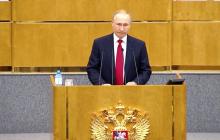 Путин пояснил, при каких условиях пойдет на выборы президента России