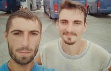 В России пропали возвращавшиеся из Грузии два украинца: в Сети показали фото исчезнувших  Александра Бабинца и Сергея Велева - появились подробности