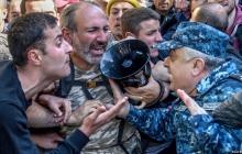 Армения сегодня 6 мая: хроника событий и последние новости из Еревана