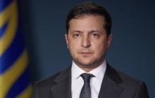 """Реакция Зеленского на """"вмешательство"""" Украины в выборы президента США: """"Мы себе такого не позволяем"""""""