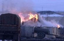"""На полигоне """"Широкий Лан"""" 21-летний солдат сгорел из-за того, что на него вылили бензин, - военные рассказали подробности"""