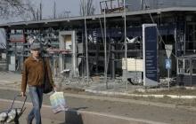 Ситуация в Донецке: новости, курс валют, цены на продукты 10.04.2015