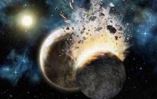 """7 дней до конца света: к Земле несется астероид с """"друзьями"""", удар которого равен 200 тысячам атомных бомб"""