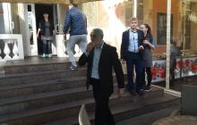 Известный фанат Путина в Запорожье получил по заслугам: Иванова щедро облили зеленкой - фото