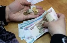 """В """"ДНР"""" запретили зарплаты выше 12 000 руб., доводя людей до нищеты: названа цель дикого приказа кураторов РФ"""