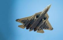 Пилот истребителя Су-57, упавшего в России, уже успел разбить и Су-30