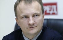 """Палий: """"Путин готов работать с кем угодно из кандидатов, кроме одной-единственной личности-победителя"""""""