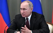 """Путин нашел способ закончить укладку """"Северного потока 2"""" - росСМИ"""