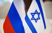 """Израиль отказался публиковать отчет, чтобы не позорить """"великую"""" Россию, сбившую свой же самолет"""