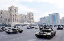 Азербайджан получит мощное оружие от Турции на фоне столкновений с Арменией: появился экстренный указ