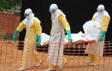 В Либерии удалось погасить вспышку вируса Эбола