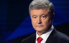 """Порошенко о ситуации с паводками на западе Украины: """"Поведение власти просто недопустимо"""""""