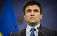 """Климкин о досмотре посла Украины в Беларуси: """"Больше, чем скандал, это пощечина"""""""