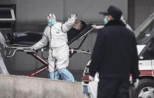 Коронавирус распространяется быстрее: в Китае и США назвали количество зараженных