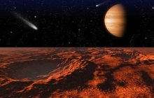 Кровь закипит: ученые назвали опасности, которые помешают человечеству выжить на Марсе