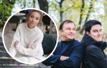 26-летняя жена Виктора Павлика Катерина Репяхова отреагировала на смерть его сына Павла