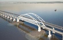 Меджлис предлагает забрать Керченский мост как контрибуцию России