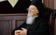 Вселенский патриарх обратился к Украине: Варфоломей сказал свое слово по поводу Томоса – подробности