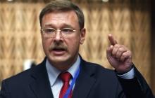 """""""Они не посмеют, перспектив нет"""", - в Кремле занервничали из-за призыва США к спецоперации в Азове"""