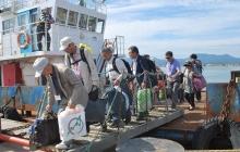 Паспорт не дадут, но хоть не выгонят, – россияне обсуждают, что ждет Курилы после передачи островов Японии