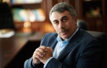 Комаровский дал совет, который может спасти жизнь детей: чего нельзя делать категорически